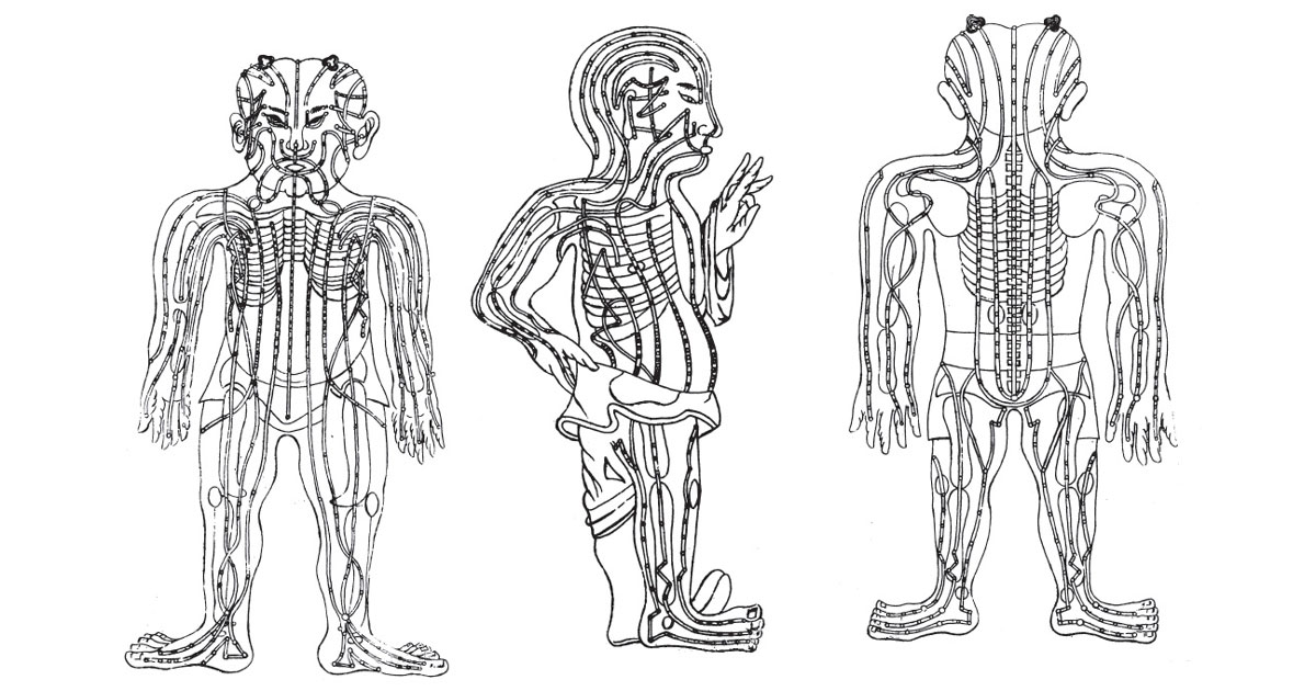 acupuncture meridians cancer care