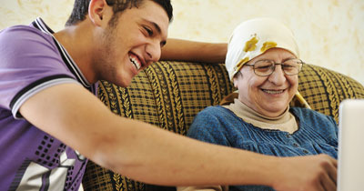 How to Find Low Cost, Affordable Respite Care
