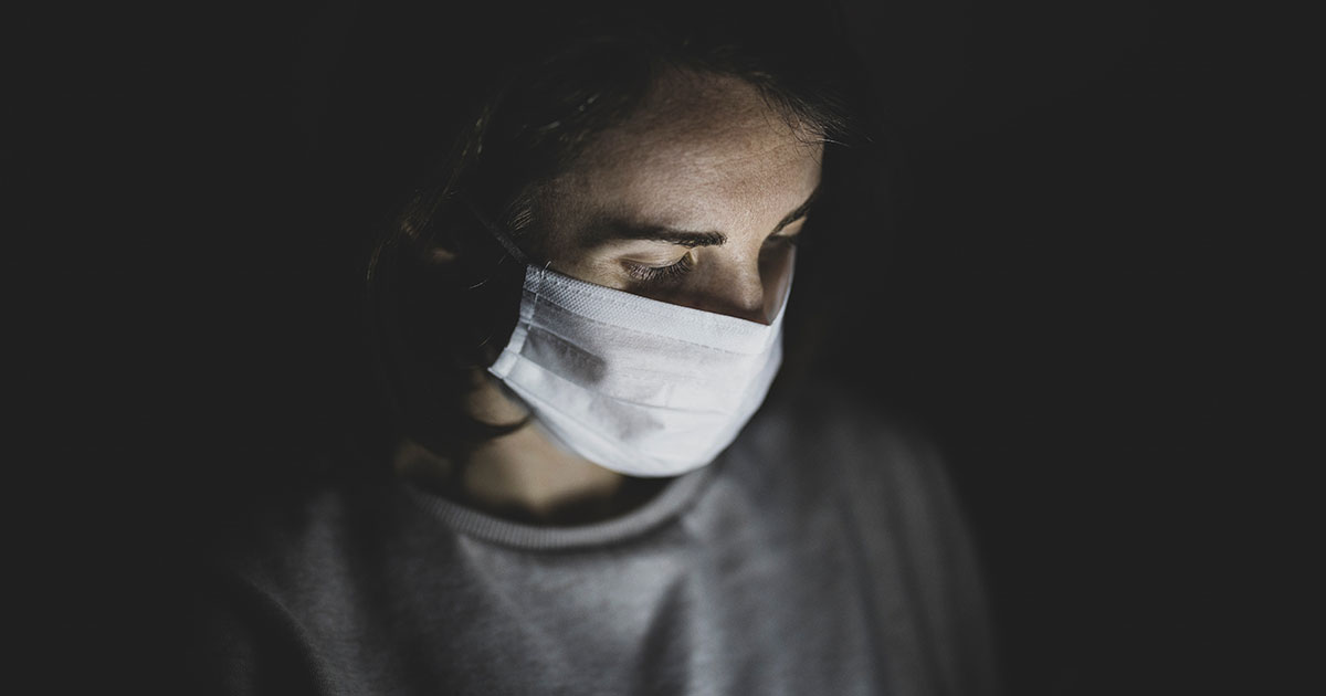 COVID 19 Pandemic Evokes Unforeseen Guilt Among Caregivers