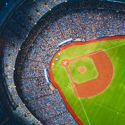 Baseball Season Tickets