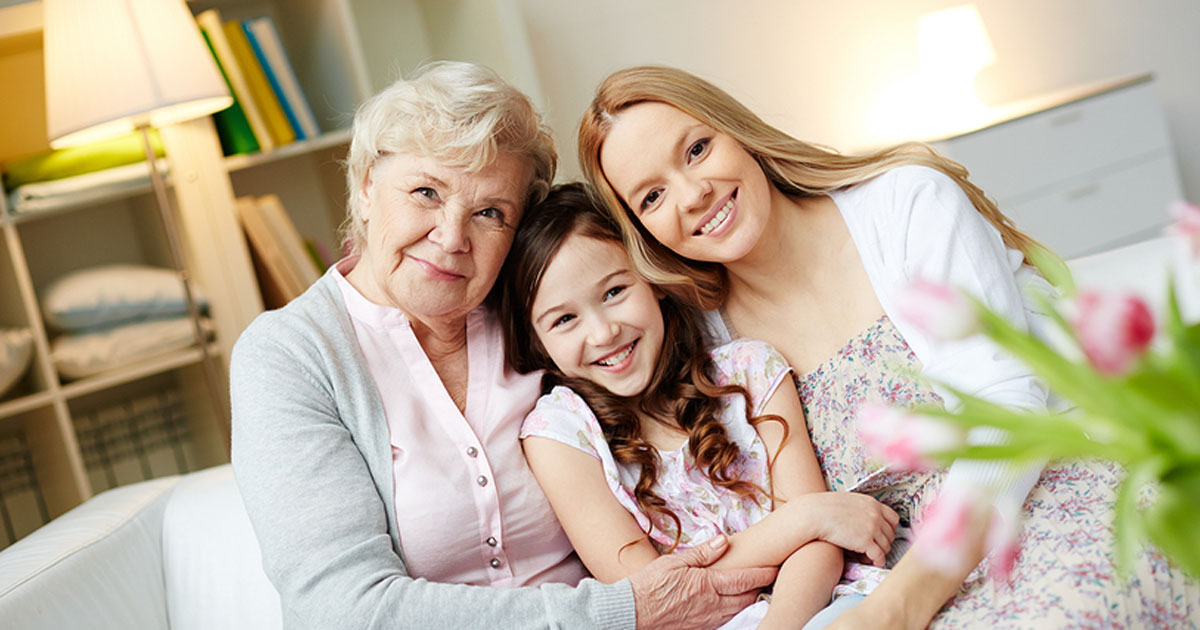 4 Types of Multigenerational Living Arrangements