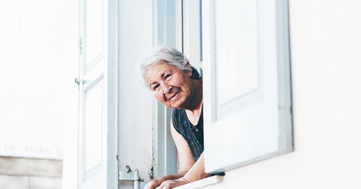 This Holiday Season, Be Mindful of Aging Visitors and the Safety of Your Home