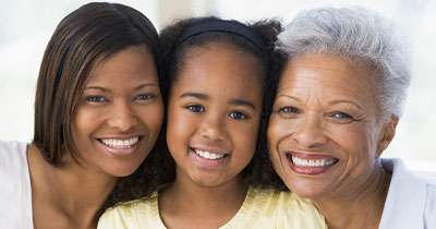 Aging in America and Multigenerational Living