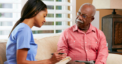 What Can You Expect After Choosing a Home Care Agency?