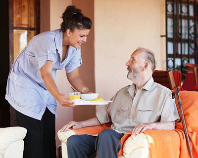 Finding and Interviewing a Private Caregiver
