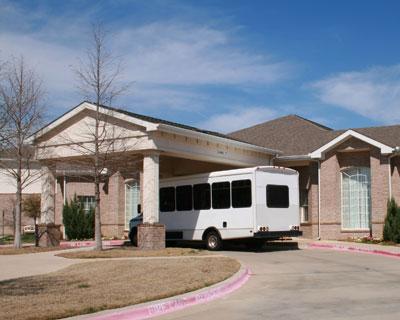 Senior Housing Guide