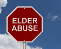 Signs of Elder Abuse in a Nursing Home