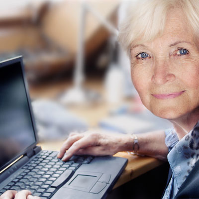 Teach Seniors to Recognize and Avoid New Age Technology Scams