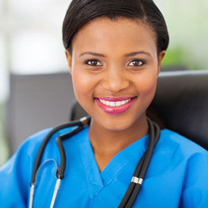 Become a Certified Nursing Assistant (CNA)