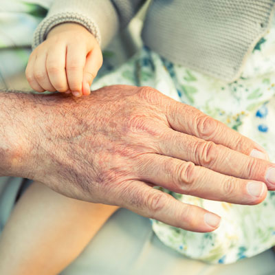 5 Things You May Wonder About Grandpa but Are Hesitant to Ask