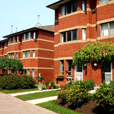 Senior Housing Decision Guide