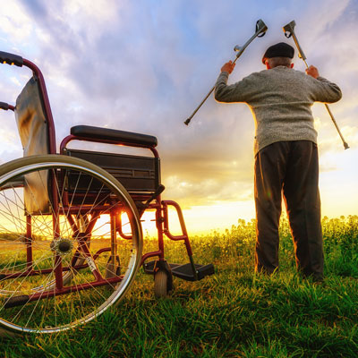 Nonagenarians, Octogenarians, and Septuagenarians Prove Much Can Be Accomplished at Any Age