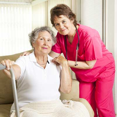 In-Home Care for Elderly Parents: Private Caregiver vs. Agency