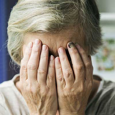 Self-Neglect in Your Elderly Parents