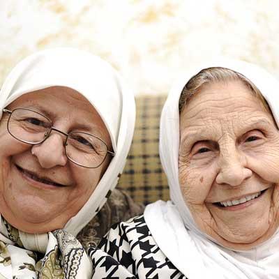 Sharing Family Caregiving Duties To Optimize Your Parent