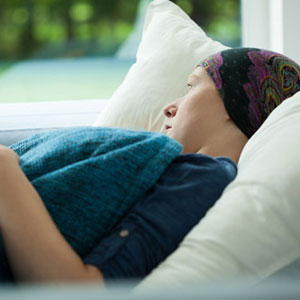 Caring for Someone with Terminal Cancer