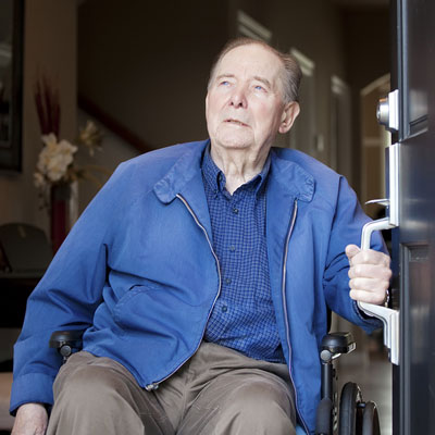 When is it Time for Assisted Living or a Nursing Home?