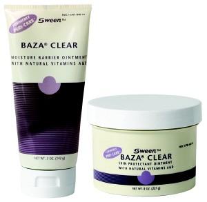 Amazon.com : Baza Moisture Barrier Antifungal Cream 5oz (Pack of 2 ...