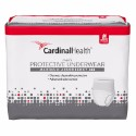 Cardinal Health Mens Underwear for Heavy Incontinence