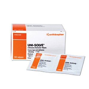Smith Nephew Uni Solve Adhesive Remover With Aloe
