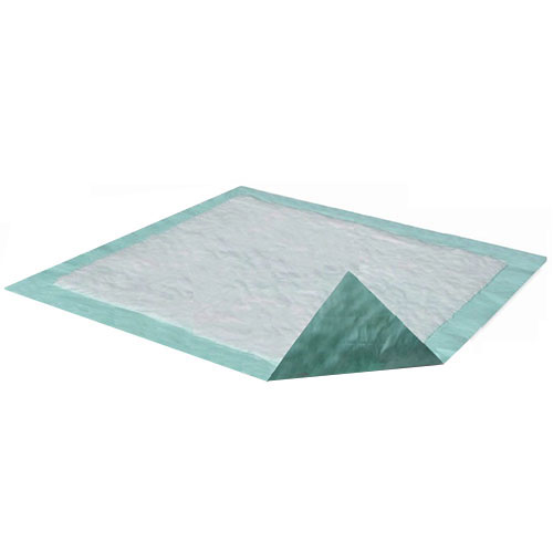 Cardinal Health Repositioning Disposable Bed Pads Maximum Absorbency