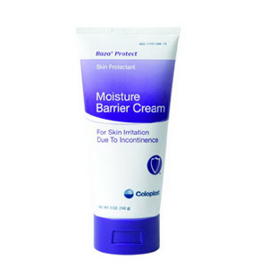 Coloplast Baza Protect Moisture Barrier Cream