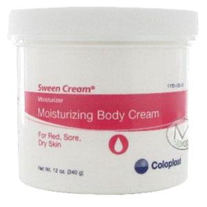 Coloplast Sween Moisturizing Body Cream