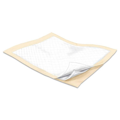 Wings Plus Disposable Bed Pads Maximum Absorbency