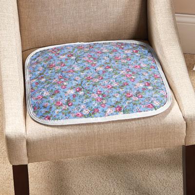 Salk CareFor Designer Print Reusable Chair Pad