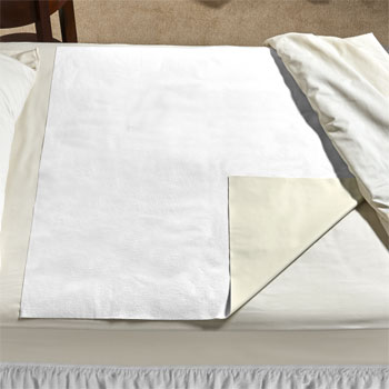 Salk CareFor Waterproof Flannel Sheeting