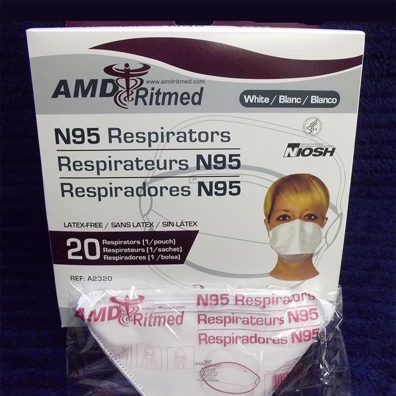 medicom n95 mask