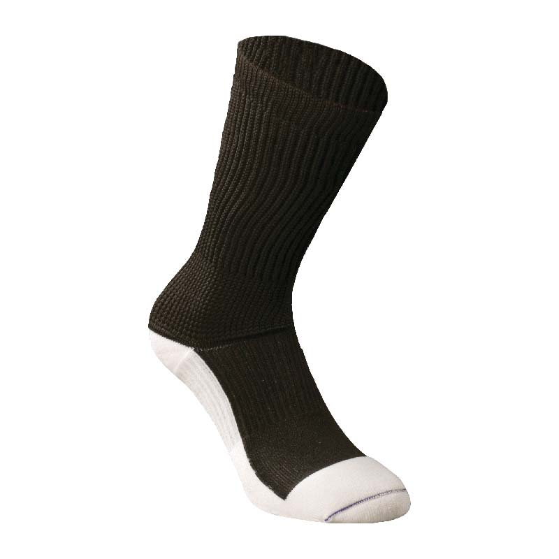 Sockwise Constriction Free Crew Sock