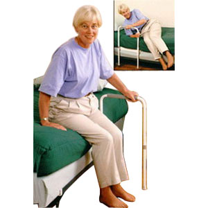 Healthcraft Smart Rail Swing Out Bed Assist Rail