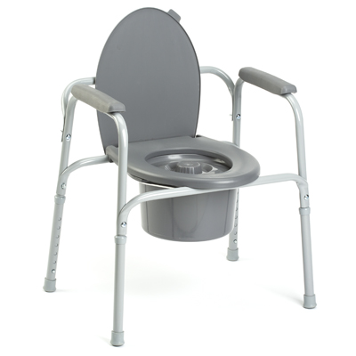 Invacare I Class All In One Commode