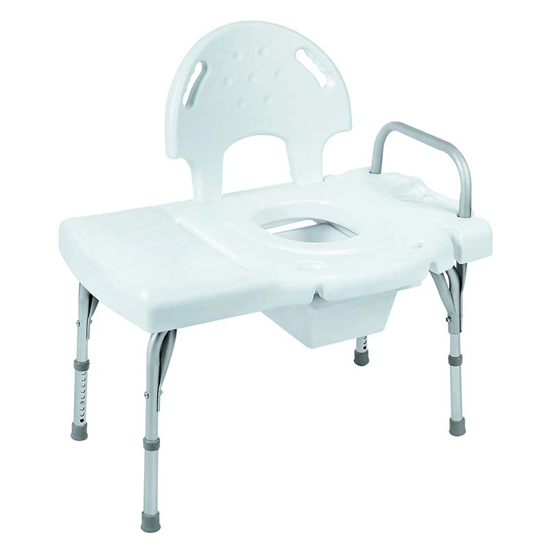 Invacare I Class Heavy Duty Transfer Bench
