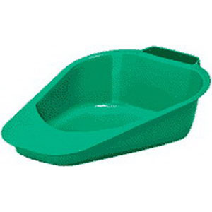 Carex Fracture Plastic Bed Pan