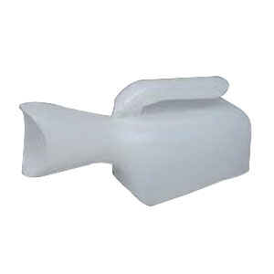 Carex Female Bedside Urinal