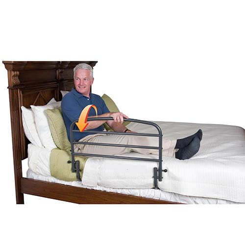 Stander Safety Bed Rail