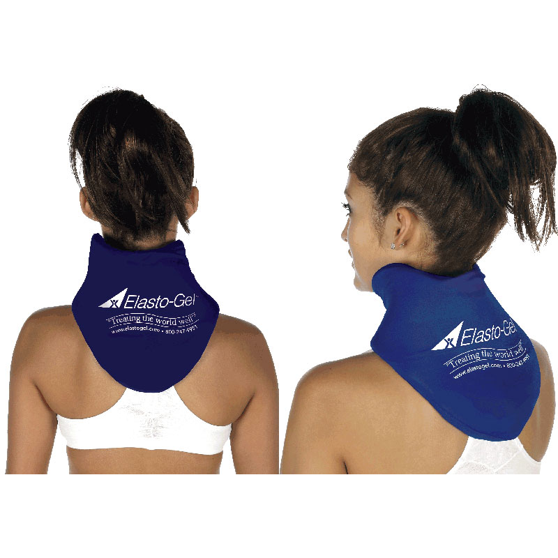 Southwest Medical Elasto Gel Hot or Cold Cervical Collar