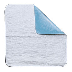 Cardinal Health Washable Wheelchair Pad
