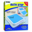 Jobar Stackable Non Slip Bath Step