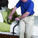 Stander Bed Cane Assist With Pouch