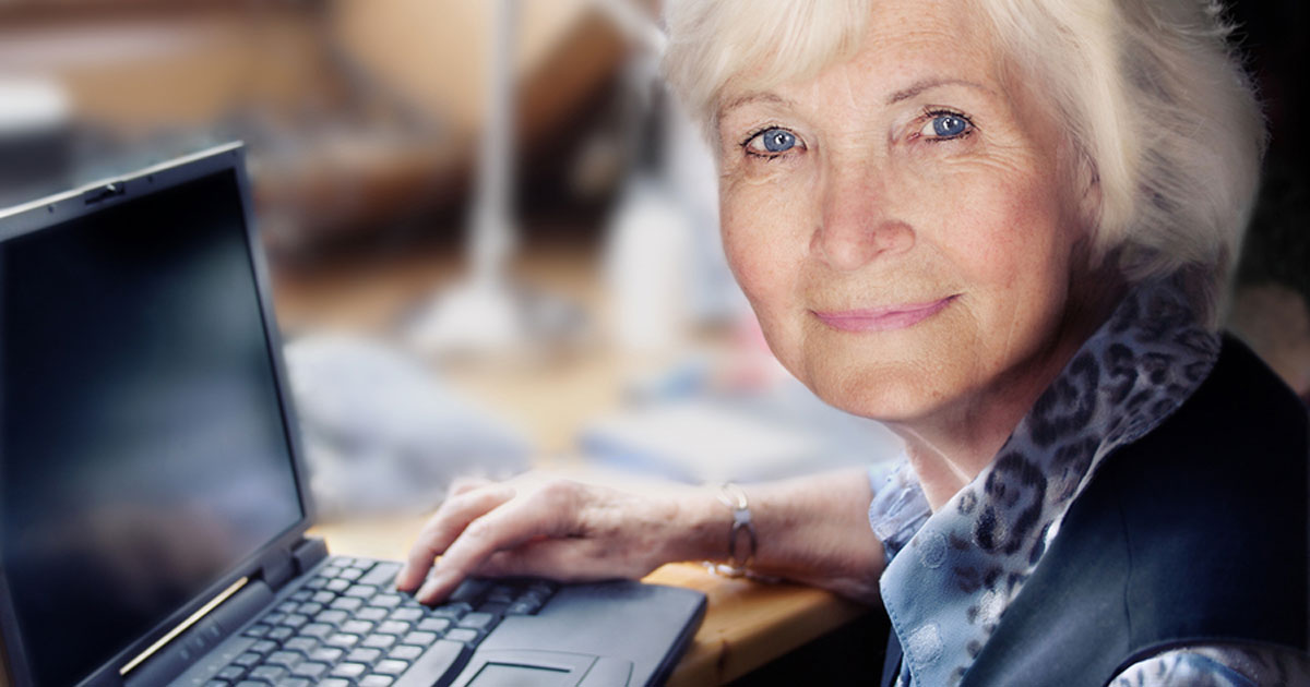 Senior Online Dating Site In America