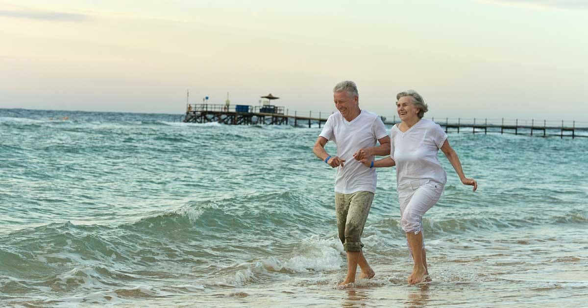 Taking Elderly Parents on Vacation