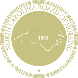 North Carolina Board of Nursing