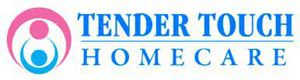 Company Logo for Tender Touch Homecare