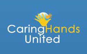 Company Logo for Caring Hands United, Inc