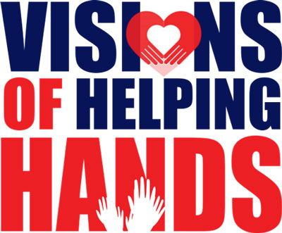 Company Logo for Visions Of Helping Hands Personal Care Agency