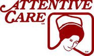 Company Logo for Attentive Care