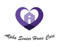 Company Logo for Alpha Senior Home Care, Llc